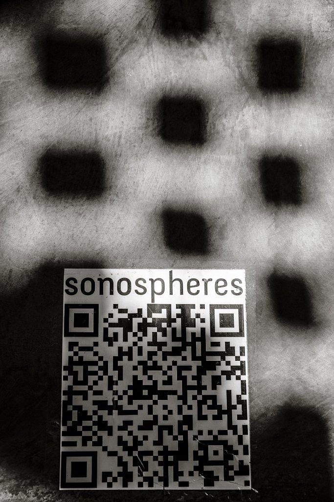 SONOSPHERES